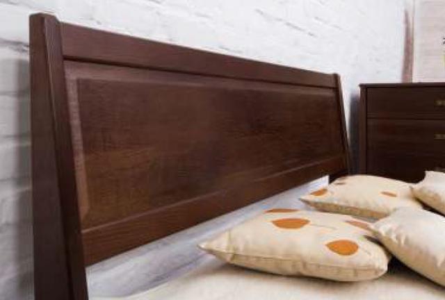 Кровать Сити изголовье филенка