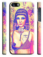Чехол для iPhone 5/5s Swag клеопатра