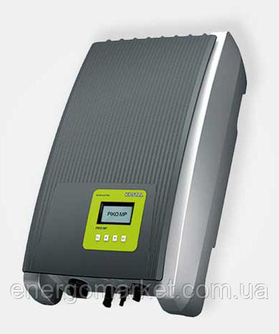 Однофазный сетевой инвертор Kostal PIKO 4.2 MP (4.2 кВт)