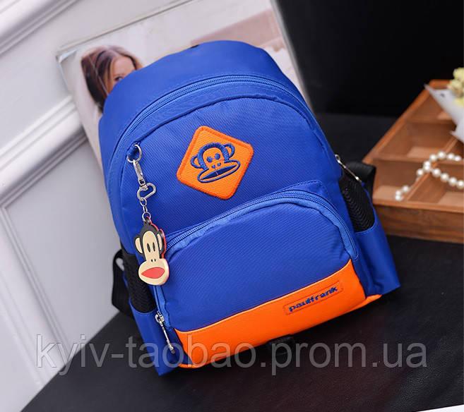 Детский рюкзак Paul Frank Маленький PAUL FRANK