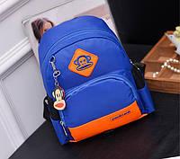 Детский рюкзак Paul Frank