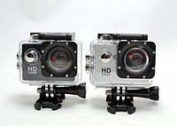 Экшн камера Full HD 1080p А7 (Чёрная)
