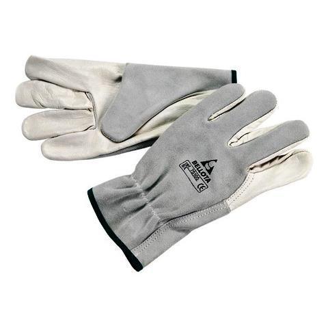 Перчатки садовые 4х4