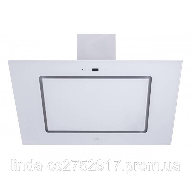 Кухонная вытяжка TREVI 90 WH (1000) TC IT VentoLux, наклонная кухонная вытяжка