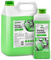 Очиститель салона «Textile-cleaner» 5кг Grass
