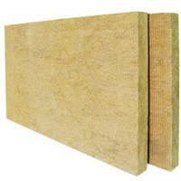 Тепло-звукоизоляционные плиты 120 плотности