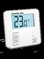 Комнатный термостат Auraton 3003 - проводной - программатор