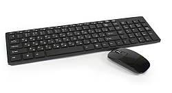 Беспроводный комплект (клавиатура и мышка) UKC K06