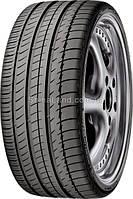 Летние шины Michelin Pilot Sport 2 PS2 245/40 R18 93Y