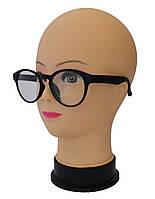 Женские матовые солнцезащитные очки с накладными стеклами имиджевые c9149fcadb8