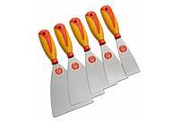 Шпатель-лопатка для нанесения и полировки венецианских штукатурок 120