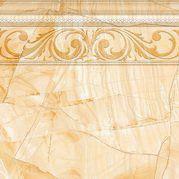 Плитка напольная BELANI Real decor 2 light beige 41.8 x 41.8