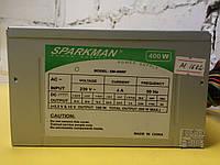 Блок питания SPARKMAN 400W 80FAN