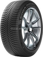 Всесезонные шины Michelin CrossClimate plus 225/45 R17 94W