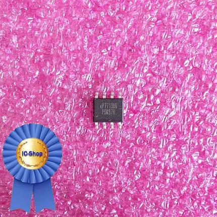 Микросхема uP7713U8, фото 2