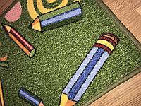 Детский ковролин Карандаши