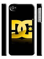 Чехол для iPhone 4/4s D&G