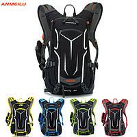 Спортивный универсальный рюкзак ANMEILU 18L
