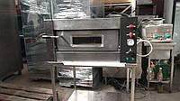 Печь для пиццы Cuppone pa 4s
