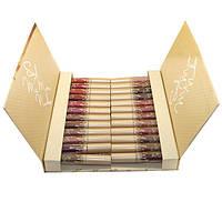 Набор помад Kylie (Кайли) send me more nudes 24в1 velvet liquid lipstick, фото 1