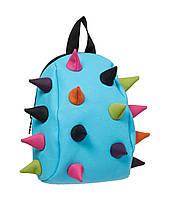 Рюкзак детский Rex Mini BP Aqua Multi (голубой мульти, 5 л), фото 1