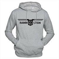 Rammstein 03 Толстовка с капюшоном