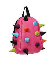 Рюкзак детский Rex Mini BP Pink Multi (розовый мульти, 5 л), фото 1