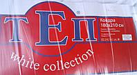 Одеяло ТЕП «White collection» евроразмер