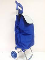Сумка тележка на колесах - идеальная помощница для пожилых людей!