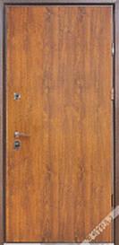Дверь входная STRAJ модель База