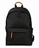 Рюкзак  Xiaomi Simple College Wind Shoulder Bag Black '3