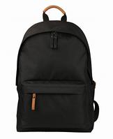 Рюкзак  Xiaomi Simple College Wind Shoulder Bag Black '3, фото 1