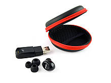 Гарнитура Bluetooth DABS Audio Earbud S10, фото 3