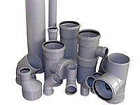 Труба ПП для внутренней канализации д50