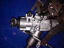 Блок управления двигателем Mazda 626 GF 1997-2002г.в. хетчбек 2.0TD RF3V комплект, фото 9