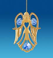 """Декоративная подвеска Swarovski """"Ангел"""" AR-3224/ 1. Пасхальные сувениры"""