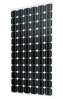 Монокристаллический фотомoдуль ABi-Solar SR-M6064830, 30 Wp