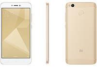 Мобильный телефон Xiaomi Redmi 4X 2/16GB Gold, фото 1