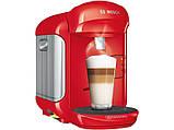 Капсульная кофеварка Bosch Tassimo Vivy 2 TAS 1403, фото 2