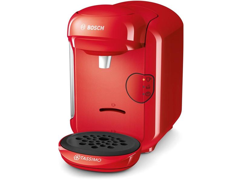 Капсульная кофеварка Bosch Tassimo Vivy 2 TAS 1403