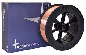 Наплавочная проволока Bohler SK 650-G 1,2мм на 15 кг. катушка