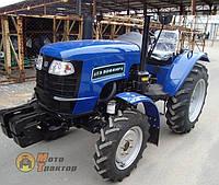 Трактор ДТЗ 5244HРХ (24 л.с., 4х4), фото 1