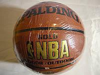 Мяч баскетбольный Spalding NBA TACK SOFT Реплика