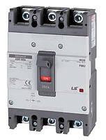 Автоматичний вимикач LS ABS Metasol розчіплювач FMU 16-250A 37kA