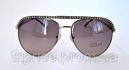 Солнцезащитные очки авиаторы с флексами , фото 3