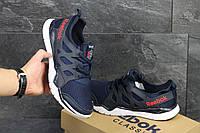 Reebok TR 3.0  мужские кроссовки синие (Реплика ААА+), фото 1