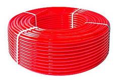 Труба для теплого пола Ø16 мм, толщина 2.0 мм с кислородным барьером