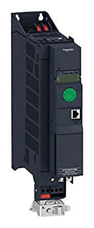ATV320U07N4B Преобразователь частоты  Altivar 320 0.75 кВт 3-ф 380В