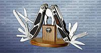 Подставка на 1 нож МТ деревянная (многофункц.) MHR /35-2