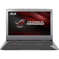 Ноутбук ASUS G752VY (G752VY-GB395R) 90NB09V1-M04820